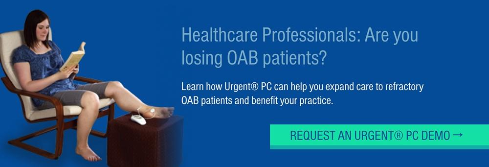 Healthcare Professionals:  Click Here To Schedule an Information Session  with Urgent PC